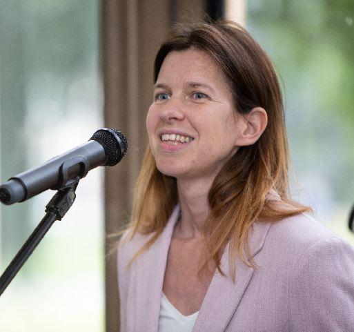 Professor Emma Mayhew, Speaker at The e-Assessment Question April 2020 in London