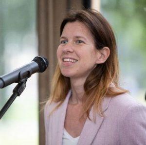 Professor Emma Mayhew Speaker at The e-Assessment Question April 2020 in London