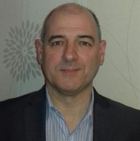 Graeme Clark Speaker at The e-Assessment Question April 2020 in London