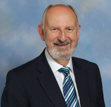 Sir John Durnford speaker at the e-Assessment Question Conference