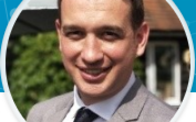 David McVeigh Speaker at The e-Assessment Question April 2020 in London