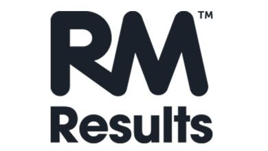 RM Results e-Assessment Question headline sponsor