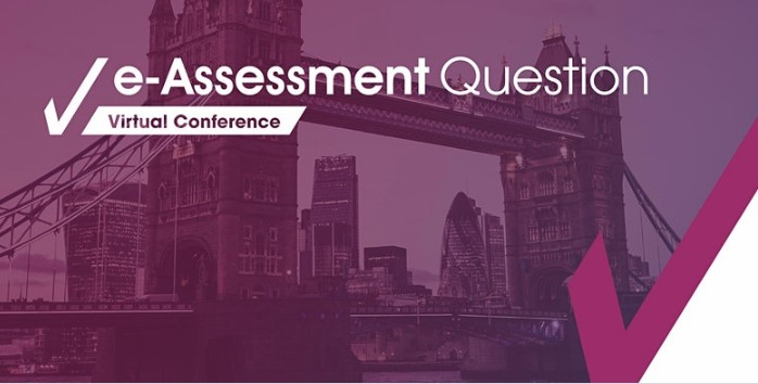 e-Assessment Question Virtual Conference