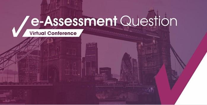 e-Assessment Question Virtual Conference