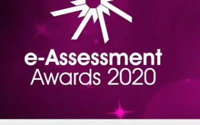 2020 eAssessment Award Winners